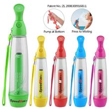 Promotional Handheld Cooling Mist Spray Personal Atomize