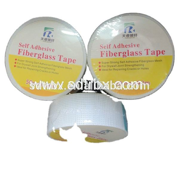 drywall joint mesh tape/glassfiber joint mesh tape