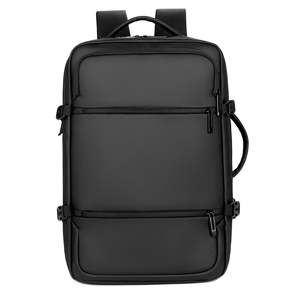 Business Backpack for Men Large Capacity Outdoor Business Trip Back Pack Waterproof Multi-function Computer Laptop Bag