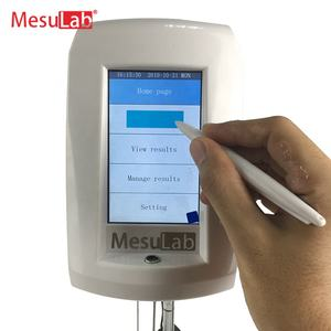 MesuLab ME-NDJ-5T With CE and 1-100000cp Range High quality wholesale cheap touch screen viscosity meter tester