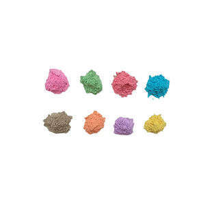 Color Gym chalk for sport climbing playing basketball