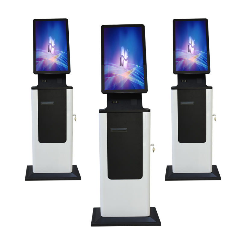 Interactive Touch Kiosk Android Touch Screen Kiosk Price Payment Kiosk