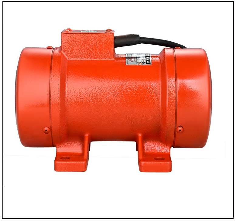 ZW series electric portable concrete external vibrator motor construction works applicable industries