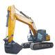 Hot sale XE335C 33.8 ton hydraulic crawler excavators for sale