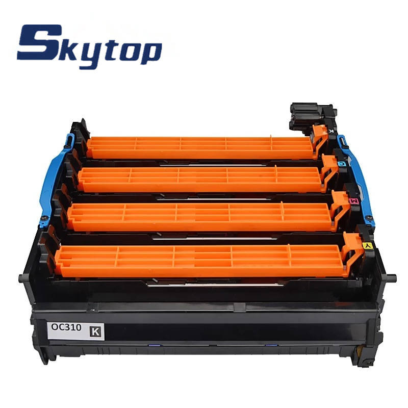 Skytop Compatible drum cartridge for OKI C310/330/510/530 MC351/361/561 for OKI 44494202