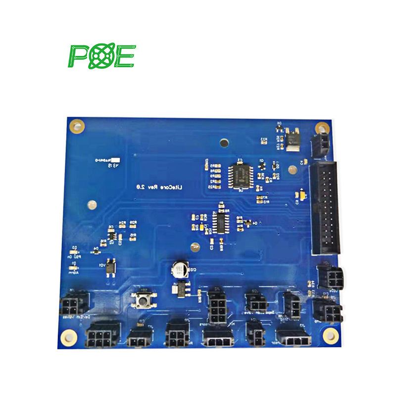 Customized PCBA Manufacturer EMS Electronics PCB Assembly Service in China