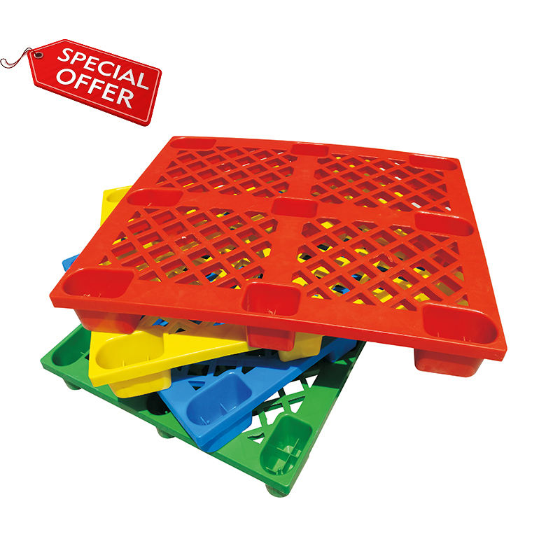 New Hot Top Quality Free Sample Real Type second hand plastic pallet for sale Factory from China