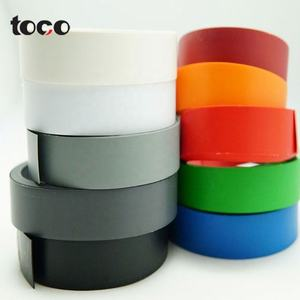 toco Furniture Accessory Rolled Edge Trim Pvc/ABS Banding