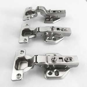Jieyang High Quality Small Hinge Dtc Soft Close Hinges Kitchen Cabinet