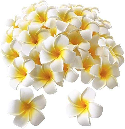 Hawaiian Foam Kunstmatige <span class=keywords><strong>Plumeria</strong></span> Hawaiiaanse Bloem Bloemblaadjes Flores Artificiales <span class=keywords><strong>Bloemen</strong></span> Voor Wedding Party Decoratie