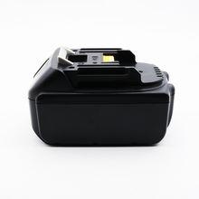 M AKITA BL1815, BL1820, BL1825, BL1830, BL1840, BL1845, BL1850 10 Cells 18V 5Ah Li-ion Replacement Power Tool Batteries