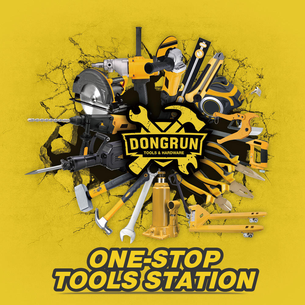 DONGRUN Hardware Tools