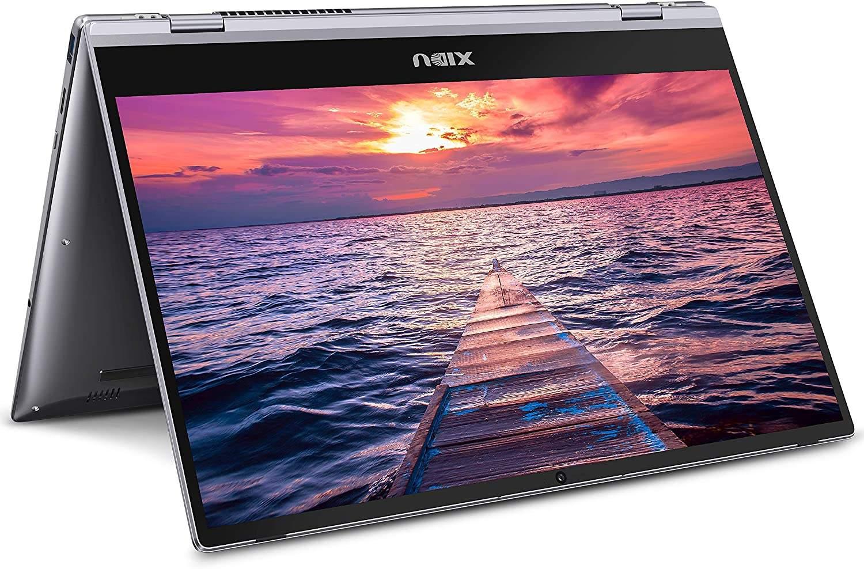 "XIDU 13.3"" <span class=keywords><strong>Touch</strong></span> Screen RAM 8GB SSD 128GB 3.1GHz Intel i5-5275U <span class=keywords><strong>Notebook</strong></span> Convertibile"