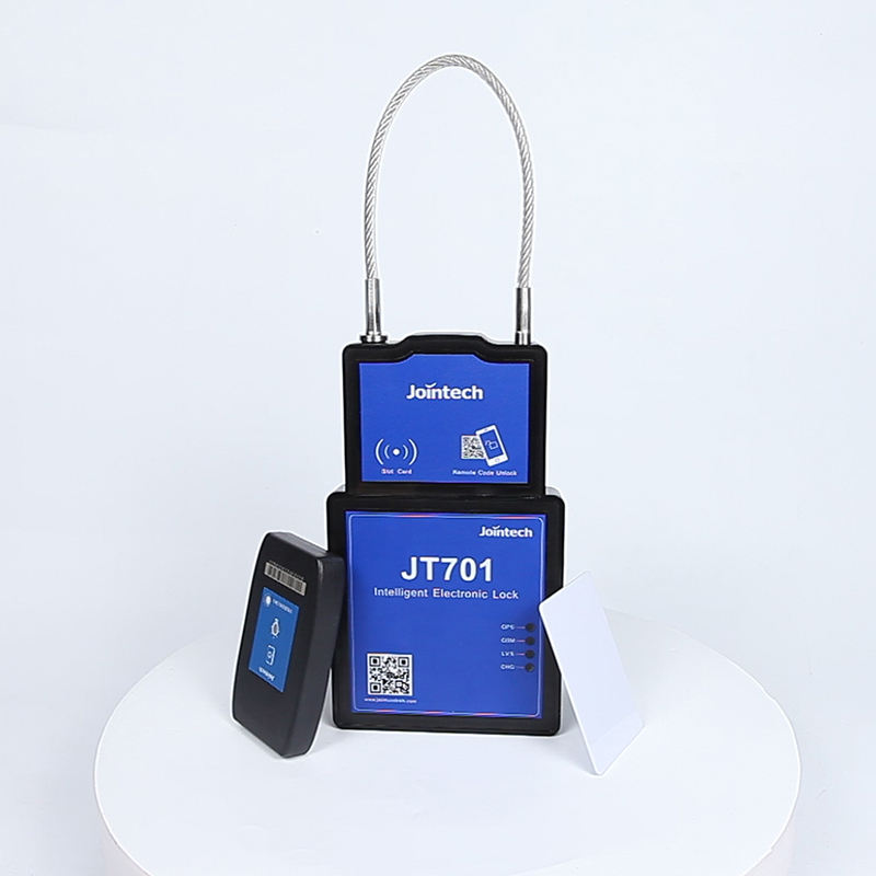 Container seal locker cargo tracking GPS lock device