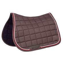 Unique Style Horse Racing Back Saddle Pad Wholesale Saddle Pad