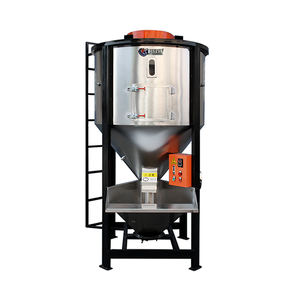 ISO9001 CE MA Certificates Automatic Mixing Heat Machine  Factory Price Multi-Function Plastic Color Mixer