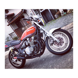 Branded Japan import second hand used motorcycle for sale