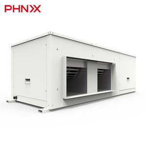 PHNIX AC 20ton Water Cooled Air Conditioner Package Unit