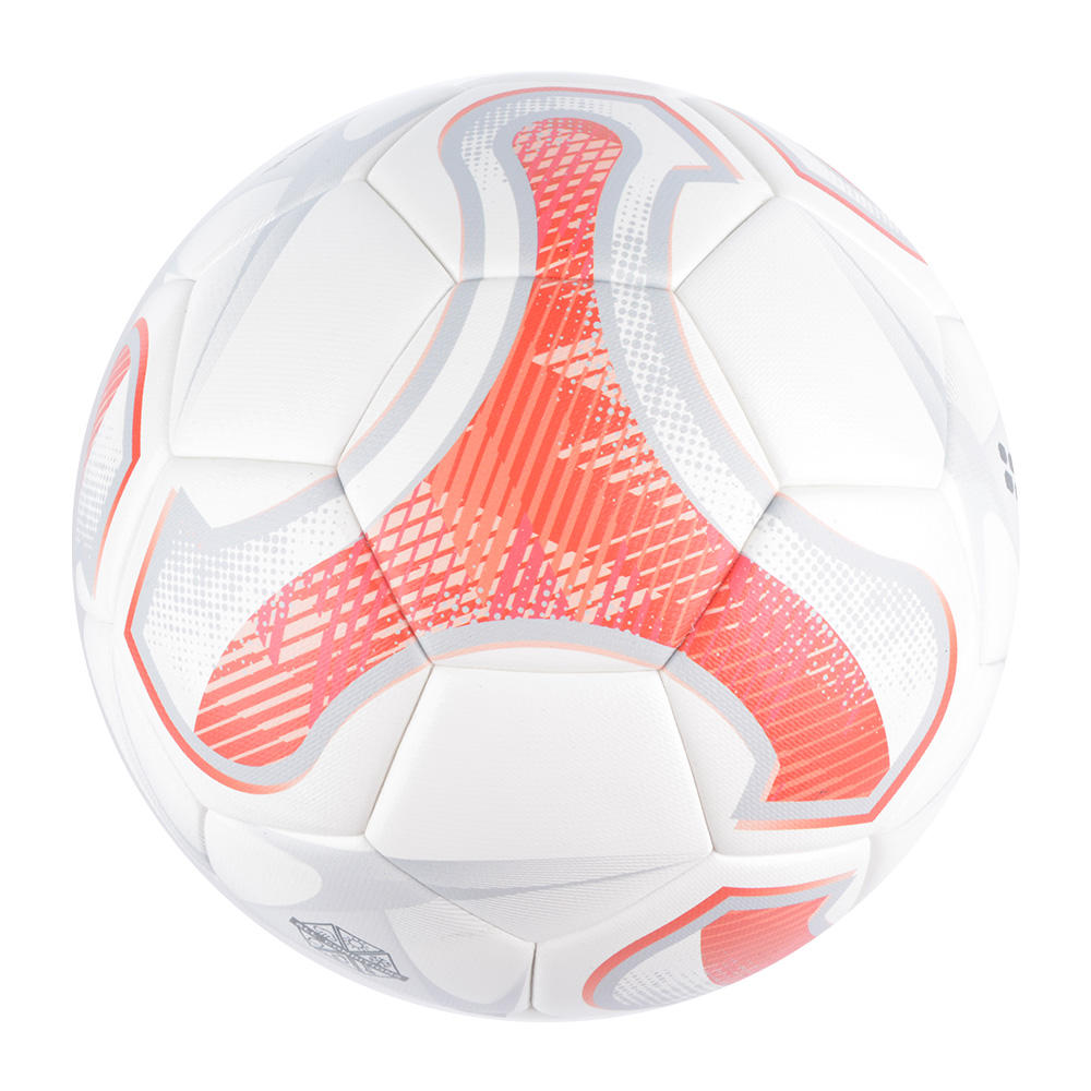 Factory Price Seamless Soccer Ball for Match with Good Performance Provides a Reliable and Predictable Action During Play