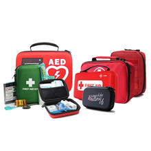 Best Selling Eco Friendly First Aid Kit With Medical Supplies For Home