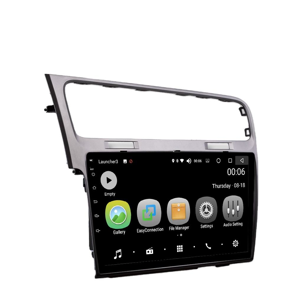 Android 9. 0 Car Radio DVD Player with Wifi Bluetooth for VW