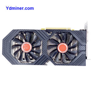 Hot Sale High Quality Mining Graphics Card RX 580 8GB GPS Graphics Card