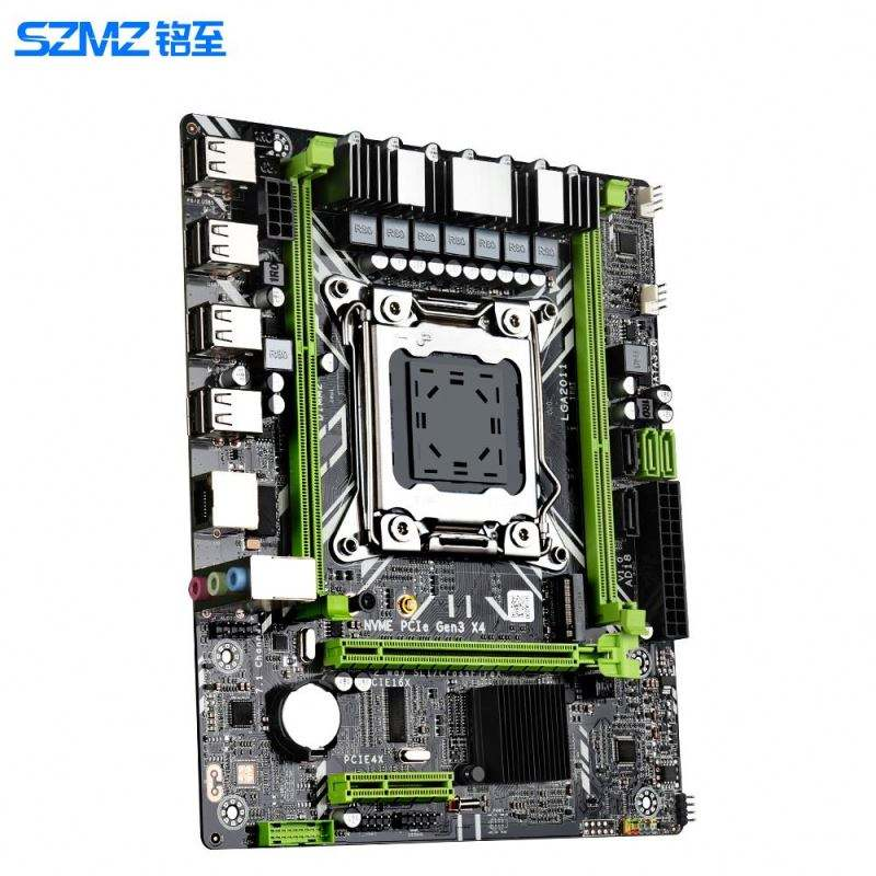 fast delivery lga2011 x79 chipset server x79 motherboard for sale