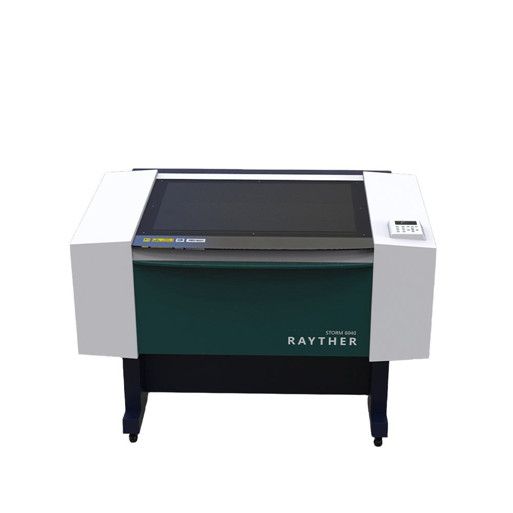 2020 hot sell co2 6040 laser engraving and cutting machine price with ISO CE