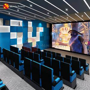 قوة الفيلم 4d 5d 6d 7d 8d 9d سينما دينامية سينما قوانغتشو 5D المسرح