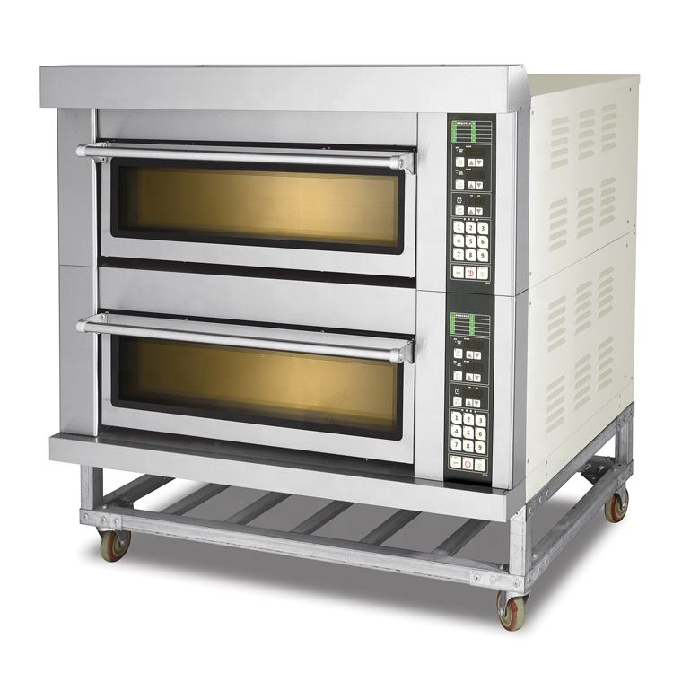 Factory directly provide baking infrared convection oven