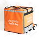 food delivery motorcycle wholesale backpack thermal insulated food delivery picnic lunch bags