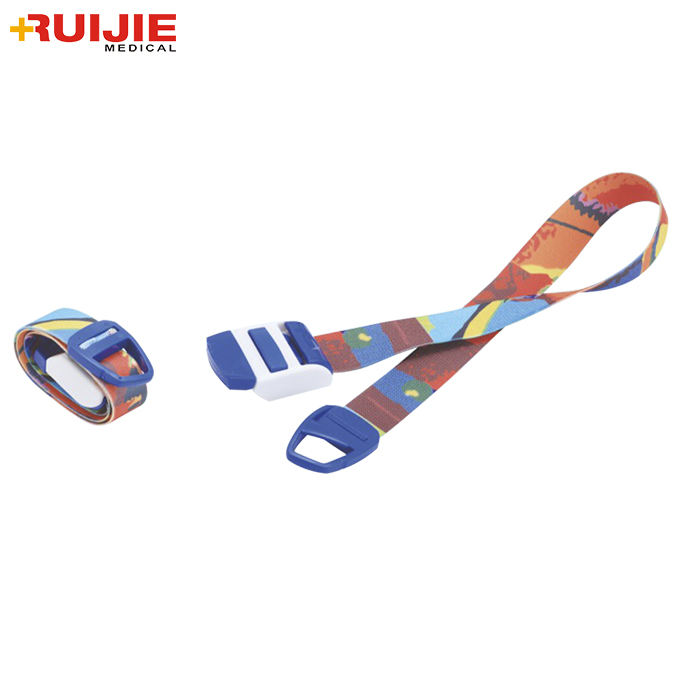 Disposable Buckle Type Emergency medical tourniquet