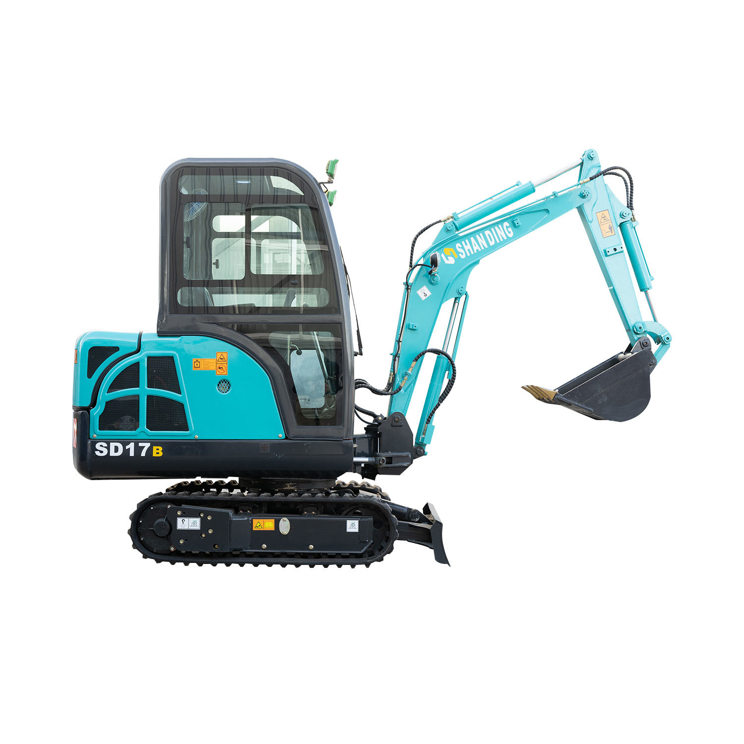 mini excavator small digger machine cheap