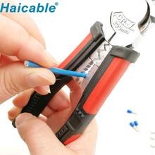 High Quality Wire Cutting Plier Multi-function Combination Crimping And Stripping Tool Lineman's Pliers