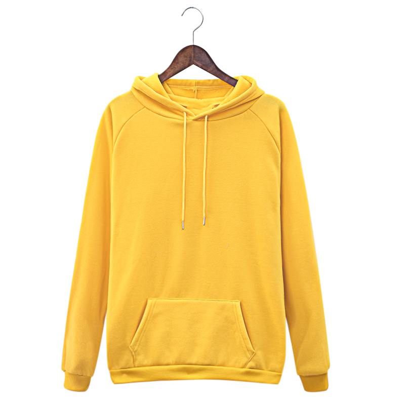 Sports Style plain hoodie 100% cotton heavy thick hood sweatshirt blank high quality casual mens hoodie cotton custom