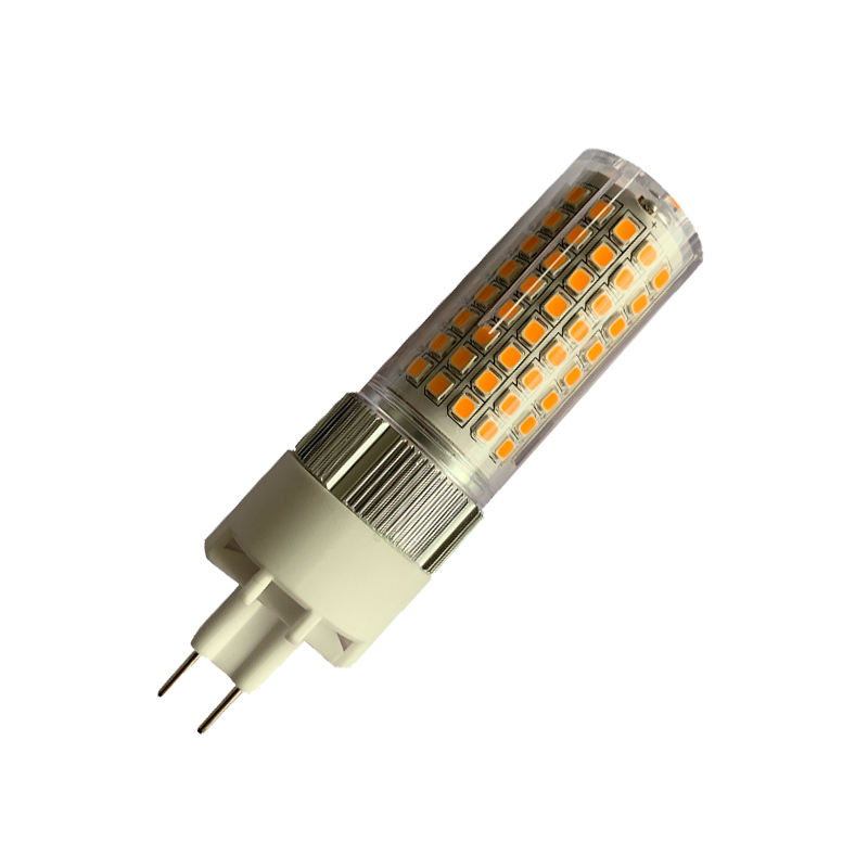 AC110 AC230V G12 G8.5 base 20w led g8.5 cdm-t bulb led corn light
