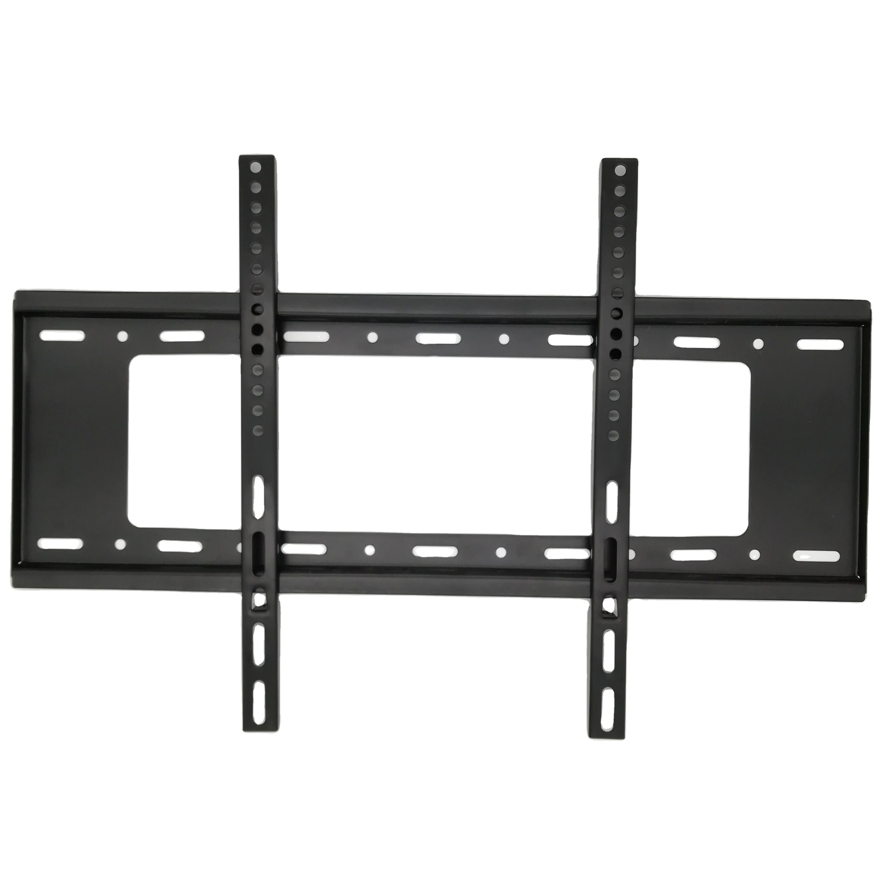 Professional factory supplier tv wall stand mount tv bracket for 40-80 inch led lcd television