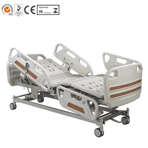 CE ISO13485 Quality Five Function Electric Ward bed ALK06-B01P-B