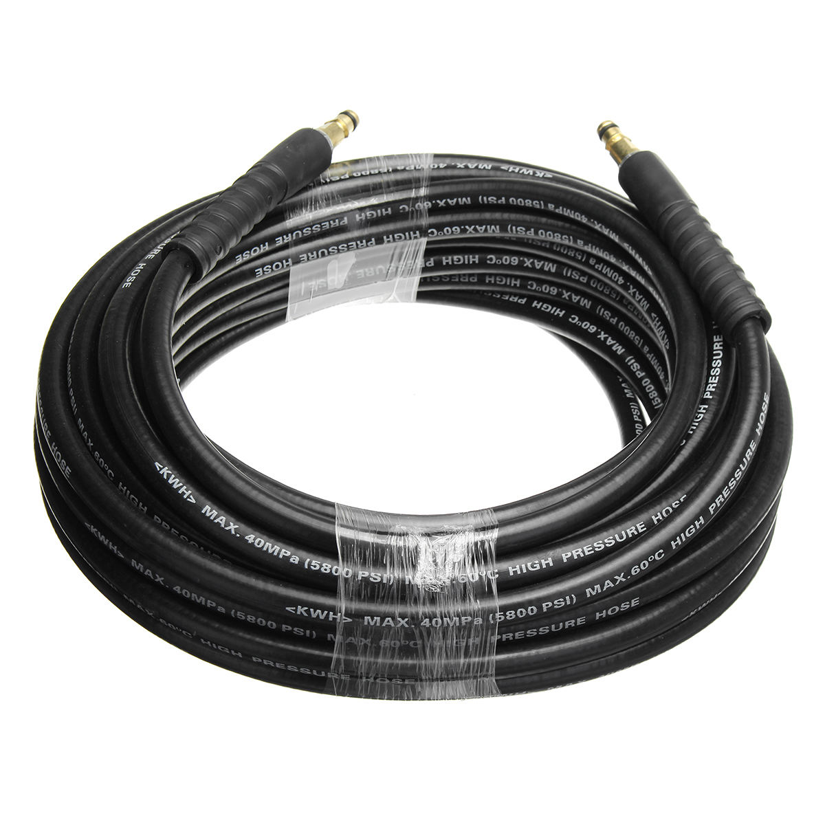 4200 PSI Pressure Washer Replacement/Exten Pressure Washer Hose