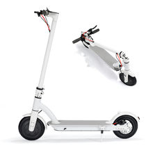 350w 36v 25km/h xiao mi M365 scooter folding electric scooter with EU patent