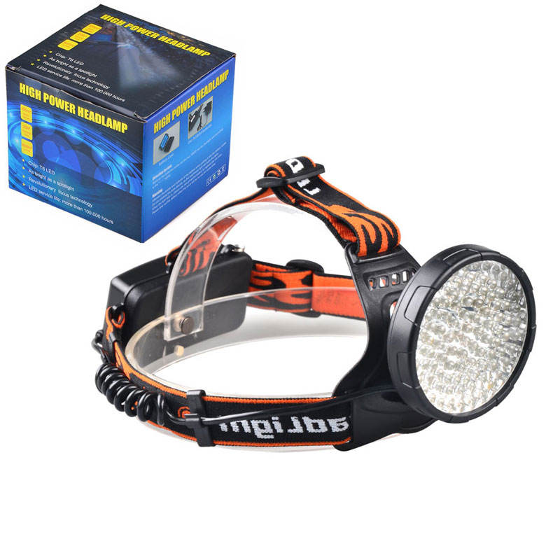 best bright headlight led uv torch night camping hunting uv light head flashlight headlamp