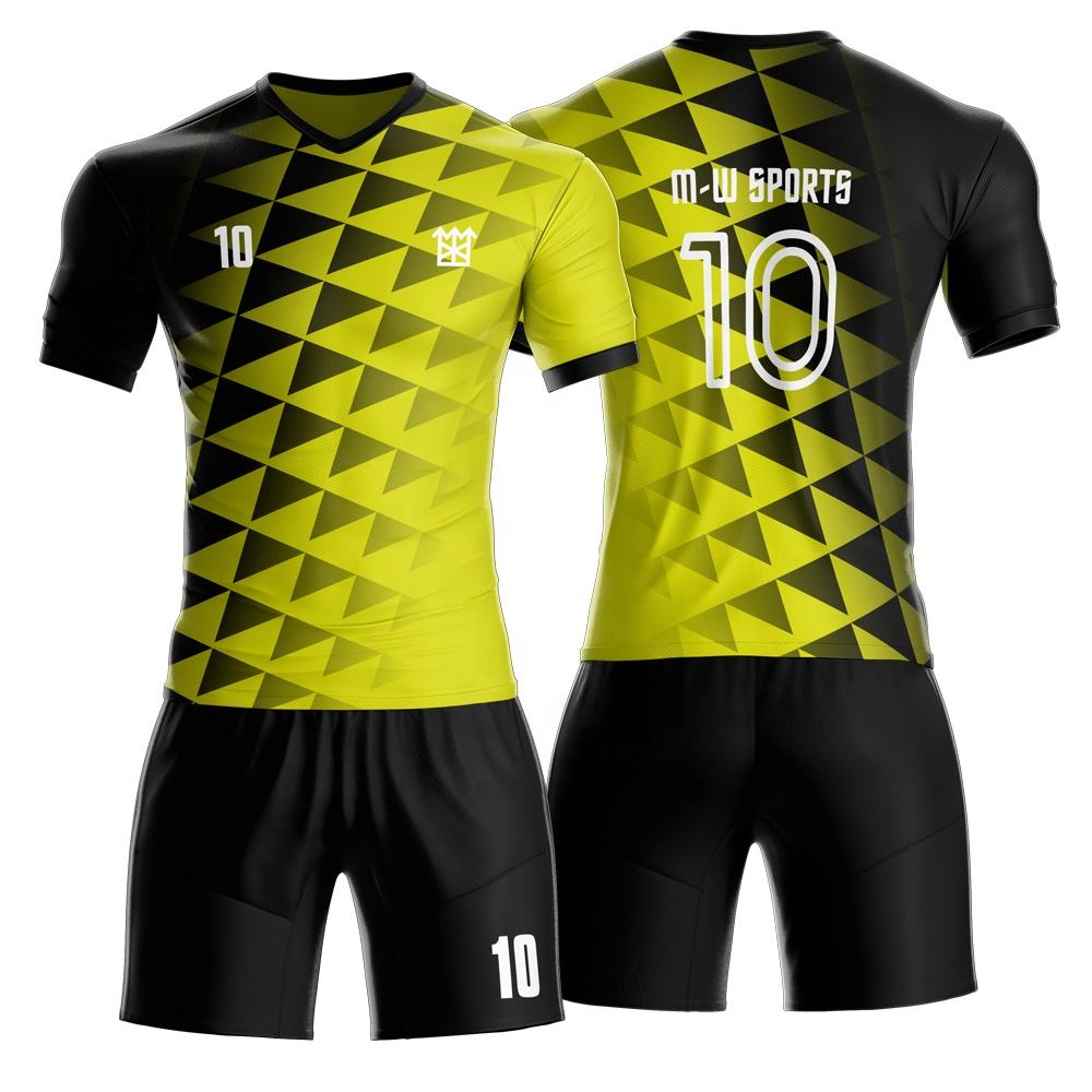 World cup jerseys in photos