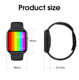 Touch Sim High Quality Screen Touch Camera Bt Smart Watch With Sim Card For Android Cell Phone