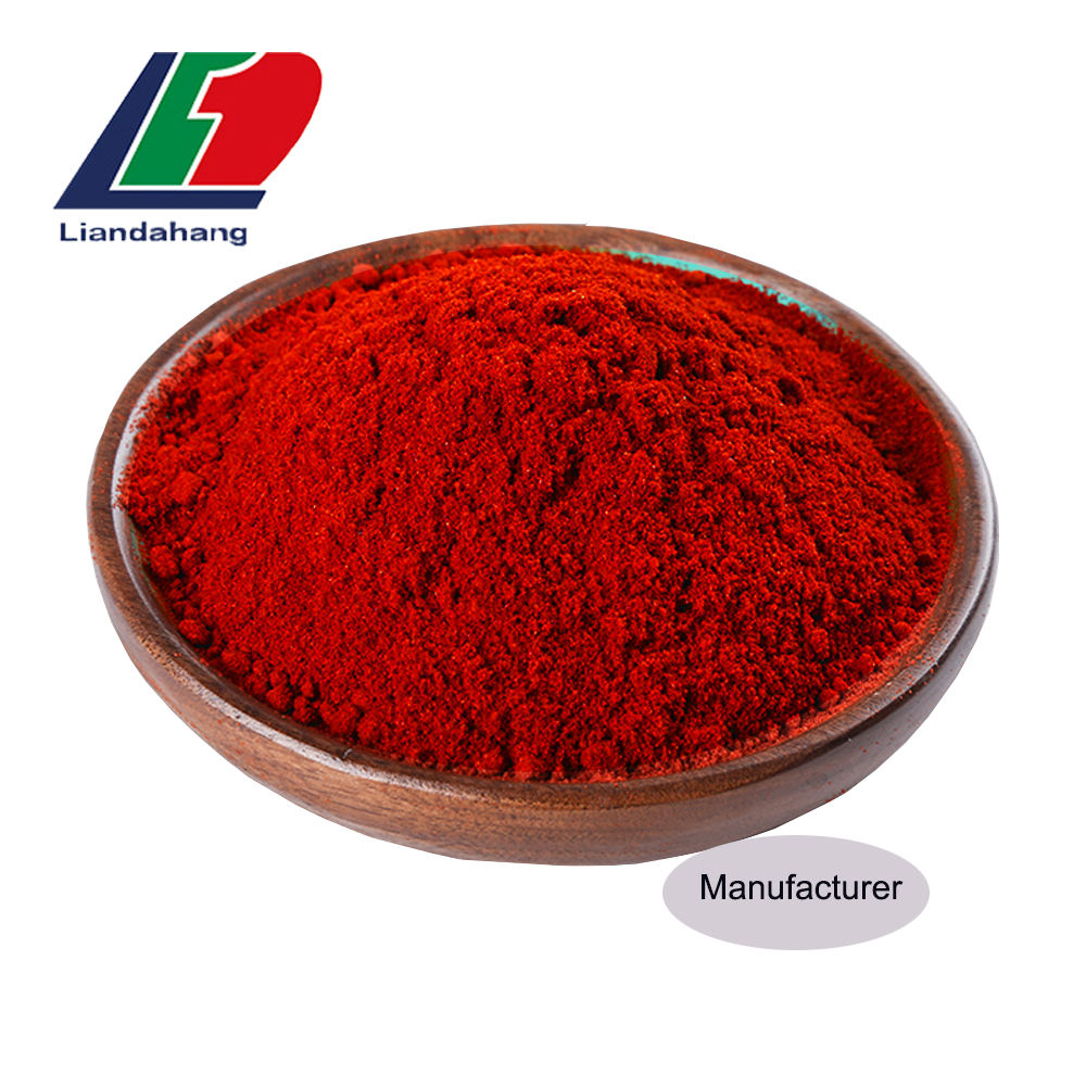 Herbs & Spices Sweet Red Pepper Powder 180 ASTA, Sweet Chili Paprika Pepper 160 ASTA, Red Chili Pepper