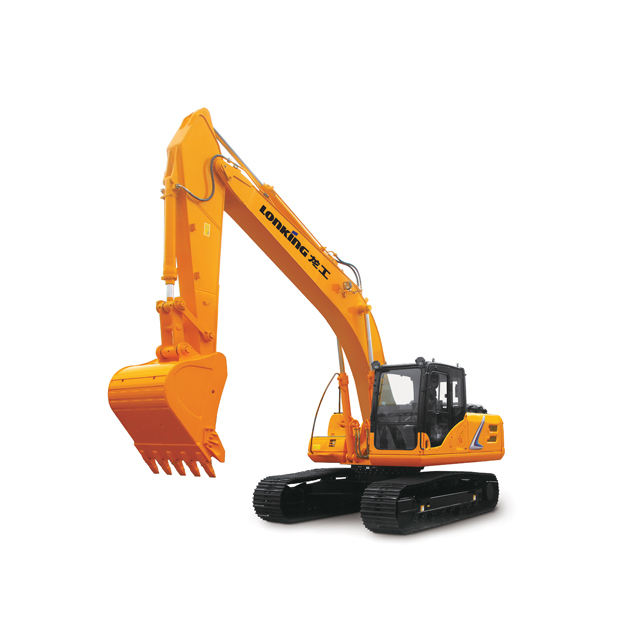 With Falling Object Protection Structure CDM6150E 14ton Lonking Crawler Excavator With Free Quick-parts