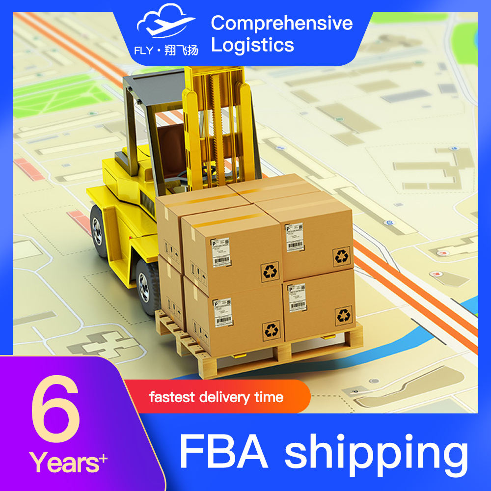 FBA sea freight rates dropshipper china shipping service to usa uk germany italy france