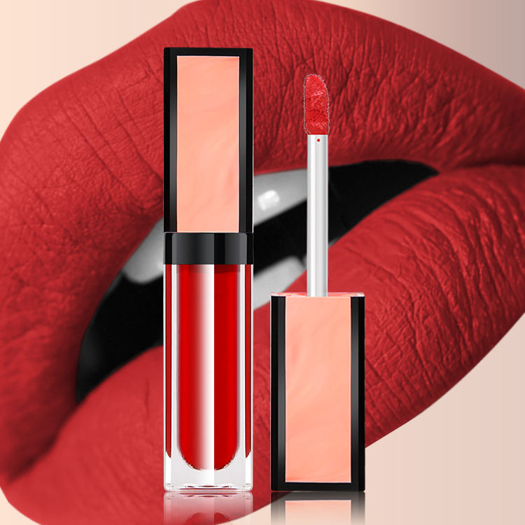 L196 high pigment lipstick color names customized lipstick matte long lasting 2020 matte lipstick