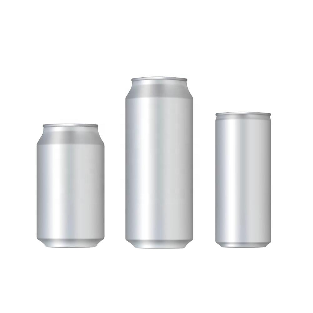 Jima empty 25cl 33cl 50cl 500ml aluminum beer cans and 12oz 16 oz aluminum beverage cans manufacturers