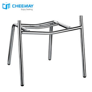 Office Chair Four-Legged Components Furniture Best Manufacturer