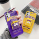 New design NO 8 24 kobe bryant jersey silicone phone case with holder for iphone 11 case 2020